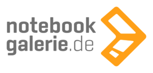 """notebookgalerie.de""-Logo"
