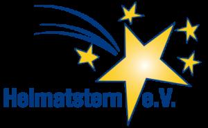 """Logo des """"Heimatstern e. V."""""""
